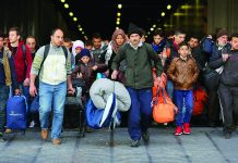 Diplomatic contentions between Turkey and the Netherlands threaten to seriously endanger the agreement on migrant policies Turkey signed with the European Union.
