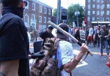 Charlottesville. KKK=Homegrown Terrorism via Unicornriot