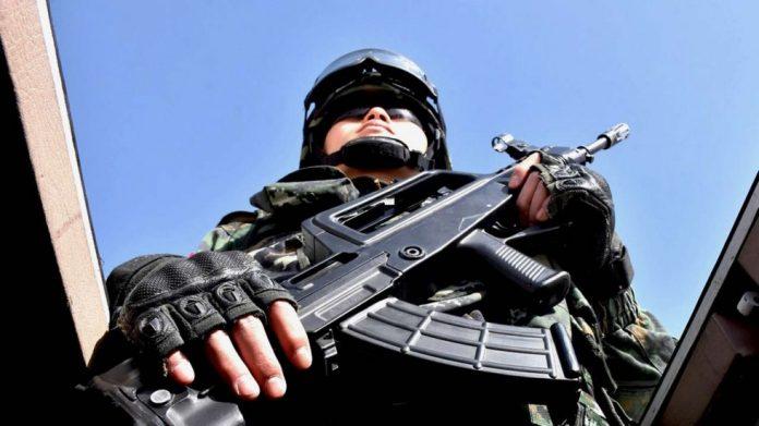 Xinjiang declared 'open-air prison.'