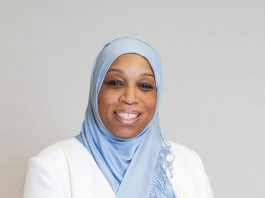 Tahirah Amatul - Wadud, Esq. is challenging Rep. Richard Neal in 2018 for a US Congressional seat.