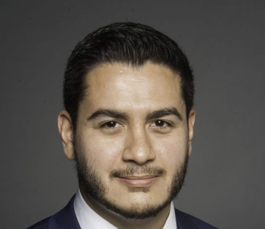 Dr. Abdul El-Sayed is a Democratic candidate for Governor in Michigan.